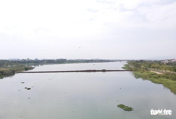 Đà Nẵng bất ngờ hủy kết quả đấu thầu dự án nhà máy nước ngàn tỉ - Ảnh 1.
