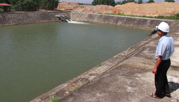 Đà Nẵng bất ngờ hủy kết quả đấu thầu dự án nhà máy nước ngàn tỉ - Ảnh 2.