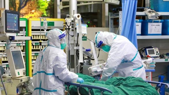 Cộng đồng khoa học mở toang kho dữ liệu, chung tay chống virus corona - Ảnh 1.