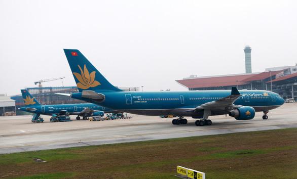 Khai thác trở lại các chuyến bay đi Đài Loan, Hong Kong, Macau - Ảnh 1.