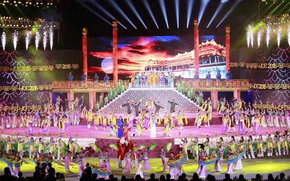 Festival Huế 2020 sẽ diễn ra từ 28-8 đến 2-9 - Ảnh 1.