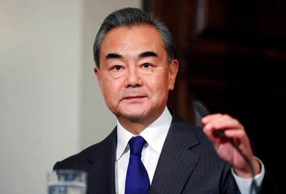 Trung Quốc tuyên bố xả nước đập thủy điện cứu sông Mekong - Ảnh 1.