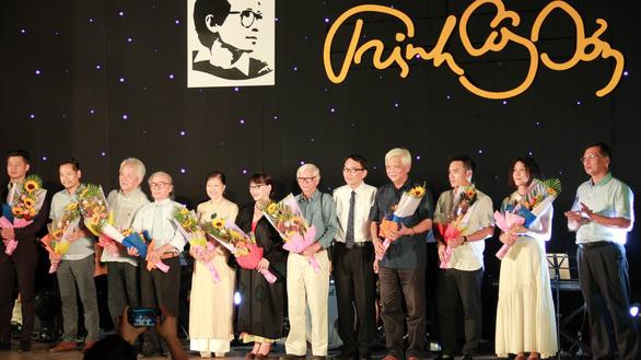 Gặp Hoàng Trang - giọng ca trẻ hát nhạc Trịnh Công Sơn đang gây sốt - Ảnh 6.