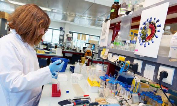 27 nhà khoa học thế giới ký thư bảo vệ Viện Virus học Vũ Hán - Ảnh 1.