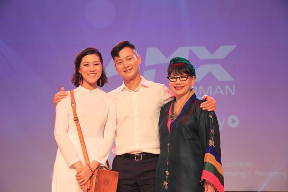 Gặp Hoàng Trang - giọng ca trẻ hát nhạc Trịnh Công Sơn đang gây sốt - Ảnh 4.