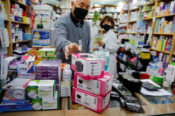 Công dân Việt Nam nhiễm virus corona ở Trung Quốc đang được điều trị tốt - Ảnh 2.