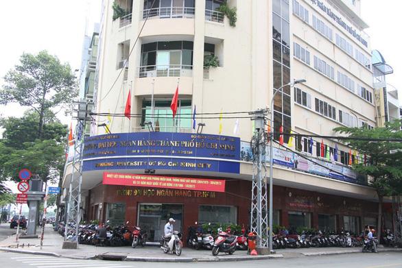 Trường đại học thứ 3 tại TP.HCM được tổ chức thi năng lực ngoại ngữ 6 bậc - Ảnh 1.
