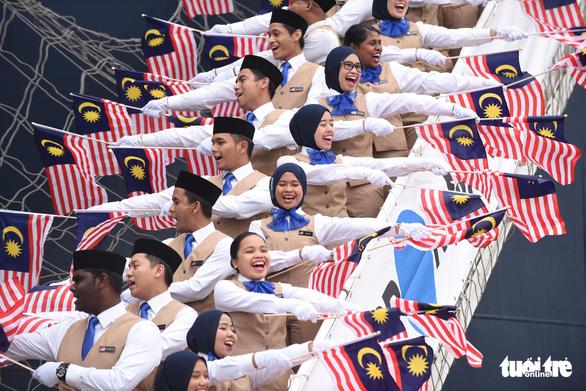 Tìm kiếm 28 đại biểu tham gia Chương trình Tàu Thanh niên Đông Nam Á - Nhật Bản - Ảnh 1.