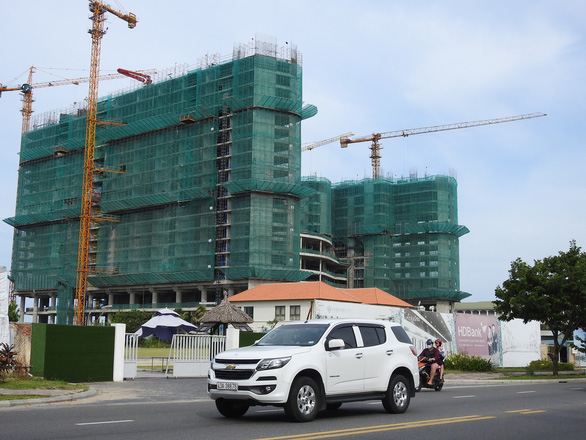 Doanh nghiệp Đà Nẵng kiến nghị khoanh nợ ngân hàng, chậm nộp thuế - Ảnh 2.