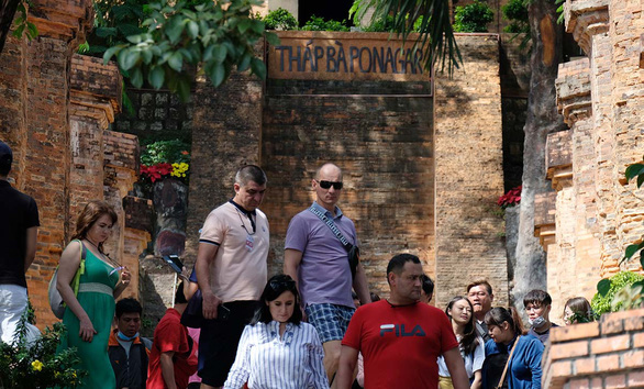 Khách Nga: Nha Trang đã cho tôi cảm giác an toàn