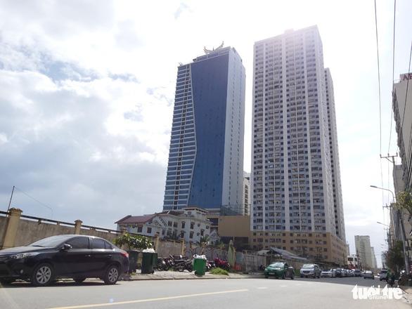 Công an xác minh vi phạm kinh doanh bất động sản của Mường Thanh Đà Nẵng - Ảnh 2.