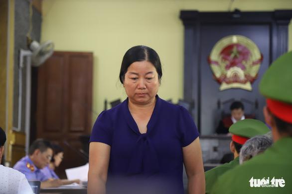 11 người bị đề nghị truy tố vụ gian lận điểm ở Sơn La: thủ đoạn tinh vi - Ảnh 3.
