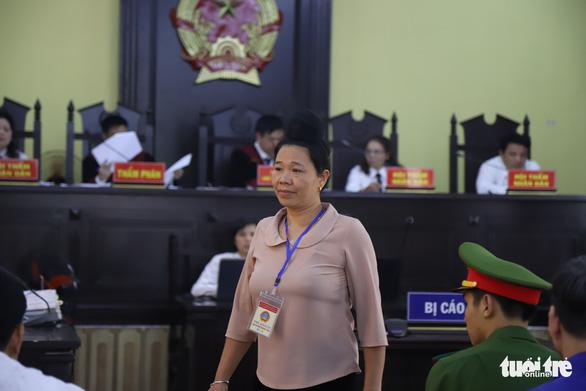 11 người bị đề nghị truy tố vụ gian lận điểm ở Sơn La: thủ đoạn tinh vi - Ảnh 2.