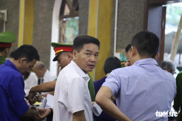 11 người bị đề nghị truy tố vụ gian lận điểm ở Sơn La: thủ đoạn tinh vi - Ảnh 1.