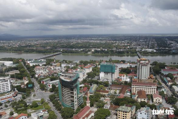 Huế sẽ có mô hình thành phố trong thành phố khi trực thuộc trung ương - Ảnh 1.