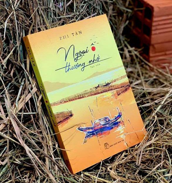 Ngoại ô thương nhớ của Phi Tân: Làng ơi!...