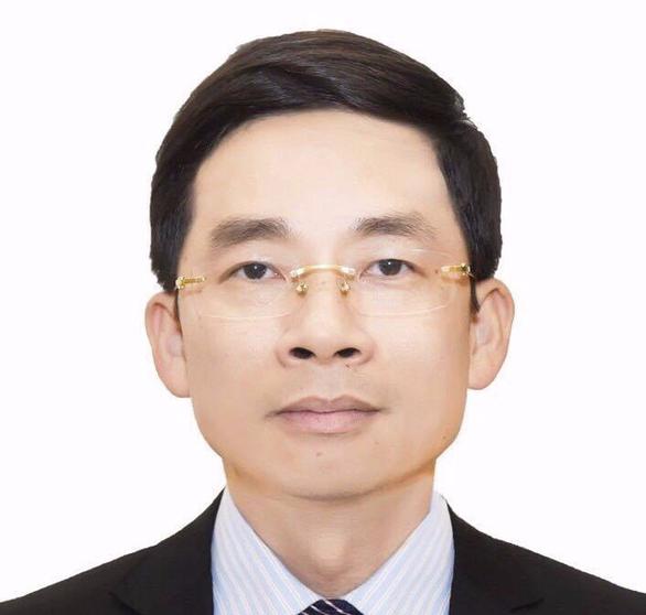 Phó chủ nhiệm Văn phòng Chính phủ Nguyễn Duy Hưng làm phó bí thư thường trực Tỉnh ủy Hưng Yên - Ảnh 1.