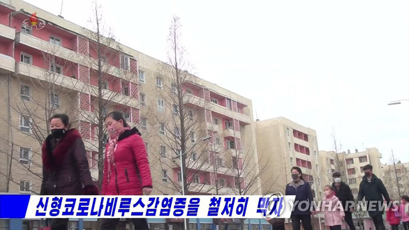 Dịch COVID-19 ngày 20-2: Hàn Quốc có ca tử vong đầu tiên - Ảnh 2.