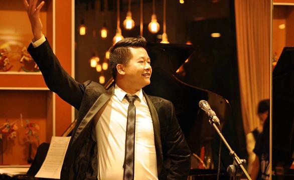 Vũ Mạnh Dũng: Một ngôi sao opera Việt Nam đã vụt tan biến đầy đau đớn - Ảnh 1.