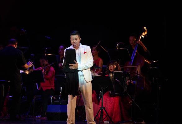 Mất 20 năm mới có một giọng ca opera như Vũ Mạnh Dũng - Ảnh 1.