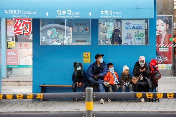 Dịch COVID-19 ngày 21-2: số ca tử vong ở Trung Quốc tăng lại, Hàn Quốc thêm 52 ca mới - Ảnh 3.