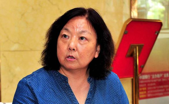 Nhật ký ngày 20-2 của nhà văn Phương Phương ở Vũ Hán: Mừng hụt! - Ảnh 1.
