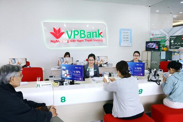 Chỉ 4% lượng giao dịch diễn ra tại quầy, VPBank đã làm như thế nào? - Ảnh 1.