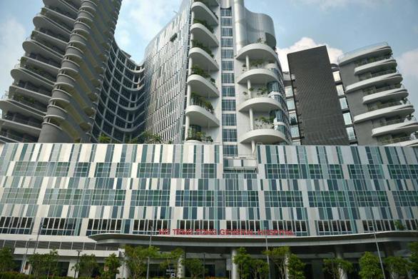 Singapore: 1 ca bệnh vừa bị corona, vừa nhiễm sốt xuất huyết dengue - Ảnh 1.