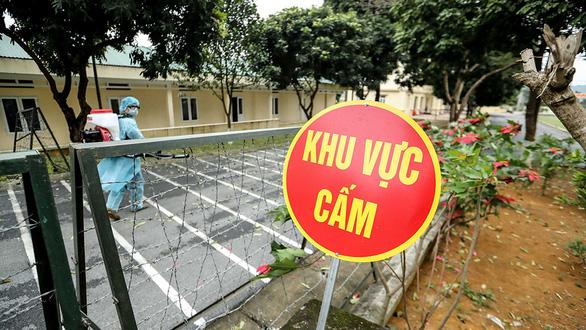 Nỗ lực dập dịch COVID-19: Việt Nam dùng nhiều biện pháp chưa có tiền lệ - Ảnh 1.