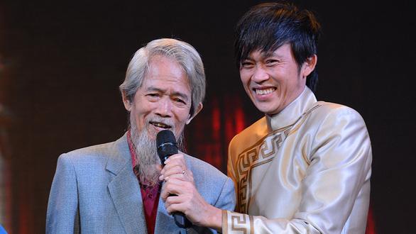 Bố Huỳnh Nga chưa bao giờ la mắng ai, quá lắm chỉ là nói lẫy - Ảnh 3.