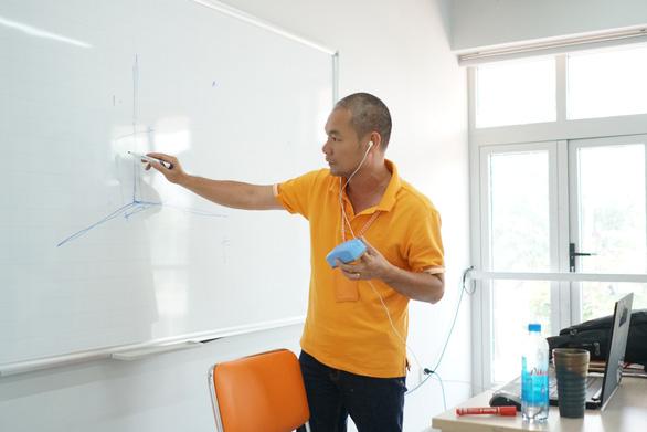 Google miễn phí gói giải pháp dạy học trực tuyến - Ảnh 1.
