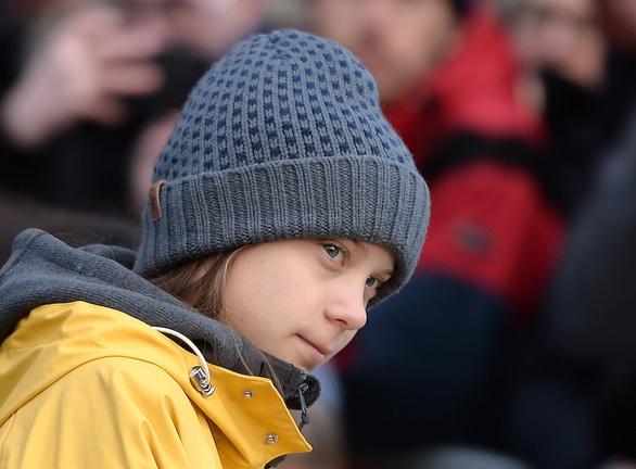 Greta Thunberg lập quỹ vì sự bền vững của xã hội và môi trường - Ảnh 1.