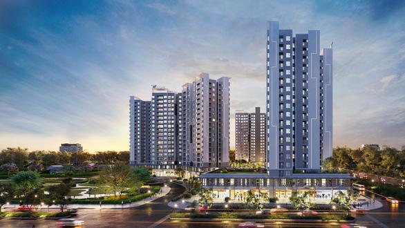 An Gia ra mắt dự án đầu tiên nằm ngay trung tâm hành chính Tây Sài Gòn - Ảnh 2.