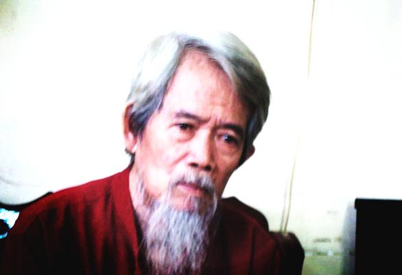 NSND Huỳnh Nga, đạo diễn vở Đời cô Lựu, qua đời - Ảnh 1.