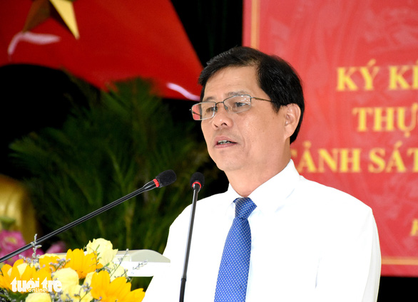 Sáng nay, Khánh Hòa bầu chủ tịch UBND tỉnh - Ảnh 1.