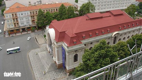 Nhà hát giao hưởng Thủ Thiêm phải tổ chức được các chương trình đẳng cấp quốc tế - Ảnh 1.