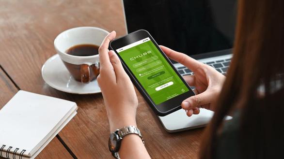 Công ty bảo hiểm chạy đua ra mắt các ứng dụng trực tuyến hỗ trợ kinh doanh - Ảnh 1.