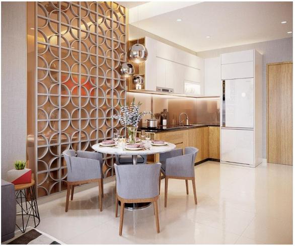 Thị trường khu Tây thành phố chào đón 2.500 căn hộ cao cấp giá tầm trung - Ảnh 1.