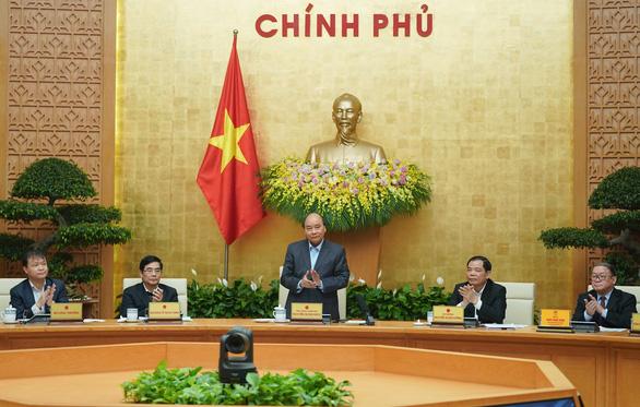 Thủ tướng: Tập trung chính sách cú đấm thép để làm tốt cơ giới hóa, chế biến nông sản - Ảnh 1.