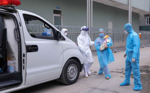 Việt Nam - nước đầu tiên dập được dịch COVID-19? - Ảnh 1.