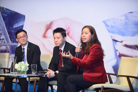 Unilever khởi động hợp tác công tư trong quản lý rác thải nhựa tại Việt Nam - Ảnh 2.