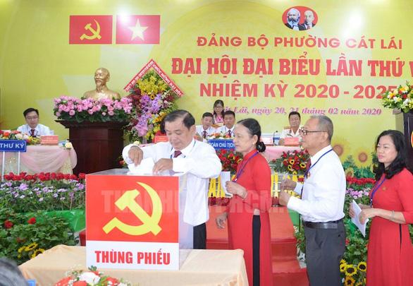 Chấm dứt kẹt xe đường Nguyễn Thị Định có thể là chương trình đột phá - Ảnh 2.