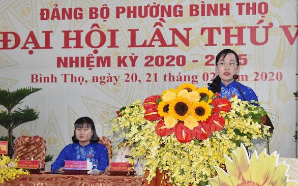 Bí thư Nguyễn Thiện Nhân: Chấm dứt kẹt xe đường Nguyễn Thị Định có thể là chương trình đột phá - Ảnh 3.