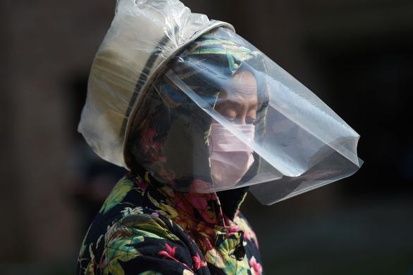 Dịch COVID-19 ngày 22-2: toàn bộ 17 tỉnh thành Hàn Quốc đều có ca nhiễm - Ảnh 5.