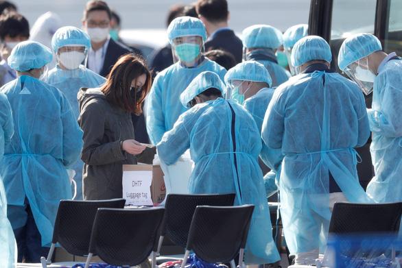 Số ca nhiễm tại Nhật tăng mạnh - Ảnh 1.