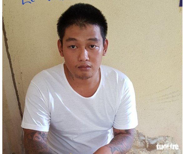 Truy tố đại ca giang hồ Tân 'móp' ném bình gas, nổ súng truy sát người - Ảnh 4.