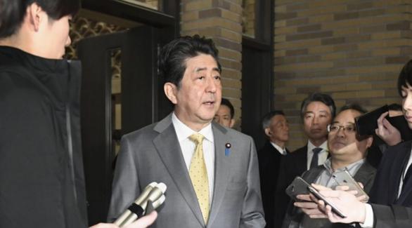 Thủ tướng Nhật chỉ thị soạn thảo chính sách mới để ngăn virus lây lan - Ảnh 1.