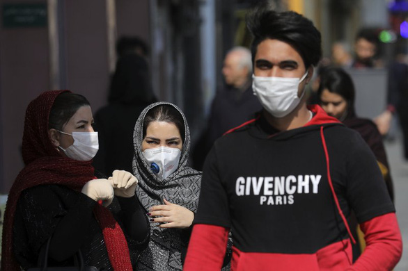 Iran bác tin 50 người chết vì COVID-19 ở thành phố Qom - Ảnh 1.