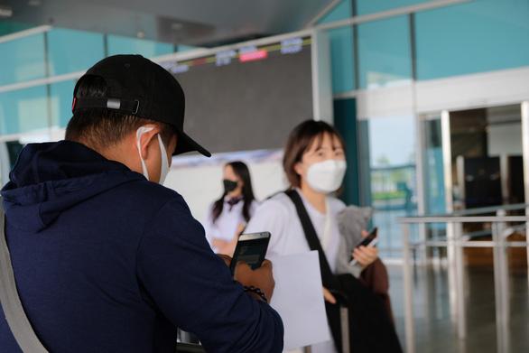 Khánh Hòa ngừng đường bay Daegu, kiểm soát nghiêm ngặt khách Hàn Quốc - Ảnh 2.