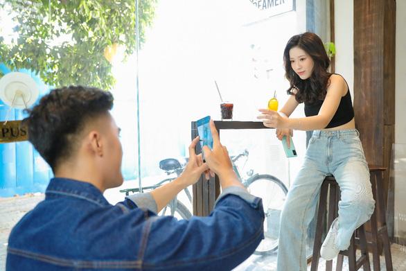 Galaxy A71 phù hợp với giới trẻ như thế nào? - Ảnh 2.